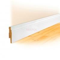 MDF skirting board D8 15x60x2000