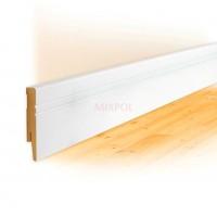 MDF skirting board D6 15x80x2000
